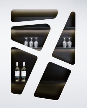 <p>&nbsp;</p> <p><strong>swiss first class lounge zuerich</strong></p> <p><strong>greutmann bolzern designstudio</strong></p> <p>© valentin jeck</p> <p>&nbsp;</p>