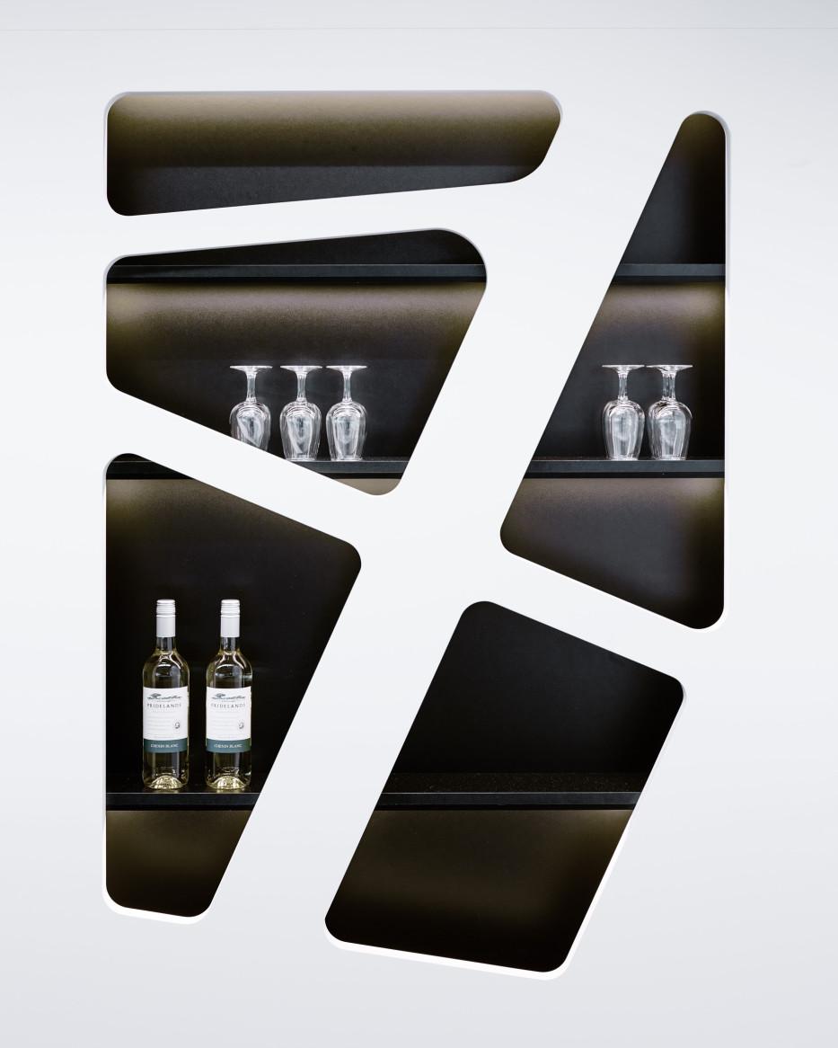 <p></p> <p><strong>swiss first class lounge zuerich</strong></p> <p><strong>greutmann bolzern designstudio</strong></p> <p>© valentin jeck</p> <p></p>